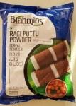 Brahmin Ragi Puttu Powder 1kg