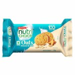 BRITANIA OATS MILK AND ALMOND COOKIES 75GM