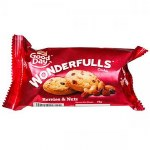 Bri Wonderfulls Berry Nut 75 G