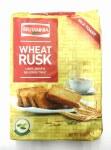 Brit Wheat Rusk 610gm