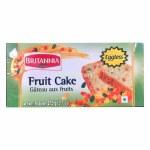 Brita. Eggless Fruit Cake 270g