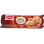 Britania Chocolate Chip 125gm