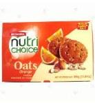 Bri Oats Orange Cookie 450gm