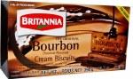 BRITANNIA CREAM BOURNBON 400 GM