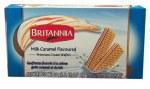 BRITANNIA CREAM WAFERS CARAMEL 175 G (LARGE)