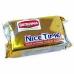 Britania Nice Time Mix 73g