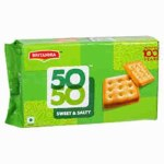 Britannia 50 50 Sweet Salt51gm