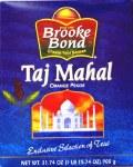BROOKE BOND TAJ MAHAL TEA LOOSE 900G
