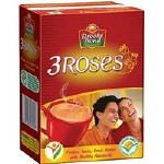 BROOKE  BOND 3 ROSE TEA 250 GM