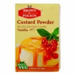 BROWN & POLSON CUSTARD POWDER VANILLA 100G