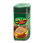 Bru Instant Coffee and Roasted Chicory 200GM