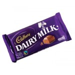 CADBURY DAIRY MILK 45GM