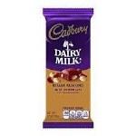 Cad Dark Milk Almond 85gm