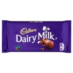 CADBURY DAIRY MILK 200GM (VALUE PACK)
