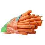 Fresh Carrots - Sold by Bag