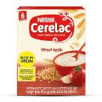 Cerelac Wheat Apple 300gm