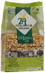 24 Mantra Organic Chana Dal Split 2LB
