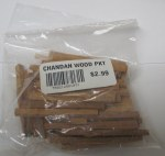 Pack Of Chandan Wood