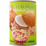 Chaokoh Coconut Cream 14oz