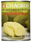 CHAKOAH YOUNG GREEN JACKFRUIT IN BRINE TIN 20OZ