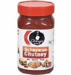 Ching's Schezwan Chutney 800g