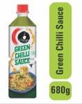CHINGS SECRET GREEN CHILLI SAUCE 680GM