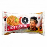 CHING'S SECRET HOT GARLIC NOODLES 300G