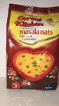 CEREAL KITCHEN MASALA OATS (WITH CORRIANDER) 375GM