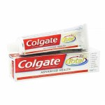 COLGATE TOTAL WHOLE MOUTH HEALTH TOOTHPASTE 200GM