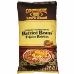 Cook Quick Refried Beans 2lb