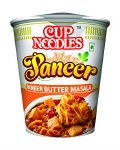 Cup Noodle Paneer Butter 70 Gm
