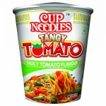 CUP NOODLES TANGY TOMATO 70GM