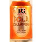D G Kola Champ.12oz