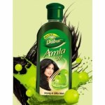 DABUR AMLA HAIR OIL 120ML