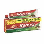 DABUR BABOOL TOOTH PASTE 360 GM