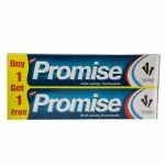 DABUR PROMISE TOOTH PASTE 2 PACK (2 X 170 GM)
