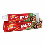 DABUR RED GEL TOOTH PASTE 100 GM