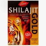 Dabur Shilajit Gold 10pc