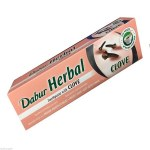 DABUR HERBAL CLOVE CAVITY PROTECTION TOOTHPASTE 100ML