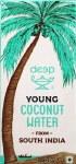 Deep Young Coconut Water 1lt