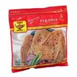 DEEP FROZEN HOMESTYLE PARATHA 5PC