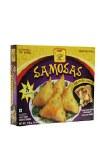 DEEP FROZEN JALAPENO CHEESE SAMOSA 8 CT (135 GM)