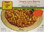 DEEP FROZEN TOMATO CORN BHARTA 10OZ