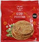 Deep Fz Gobi Paratha 4pc