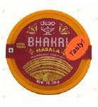 DEEP DRY MASALA BHAKRI 200 GM