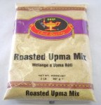 DEEP ROASTED UPMA RAVA MIX 2LB