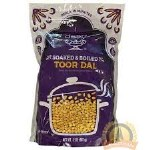 DEEP SOAKED AND BOILED TOOR DAL 2 LB