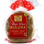 Deep Whole Wheat Kulcha  10ct
