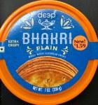 DEEP DRY PLAIN BHAKRI 200 GM