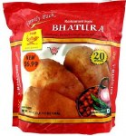 DEEP FROZEN BHATURA 20CT VAUE PACK